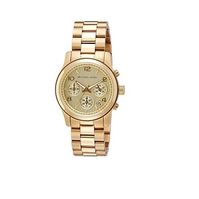 خرید ساعت مچی عقربه ای زنانه مایکل کورس مدل MK5055