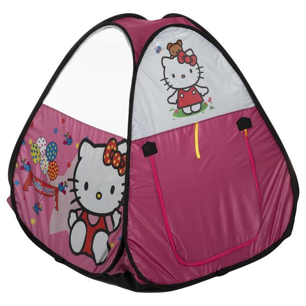 چادر کودک مدل Hello Kitty