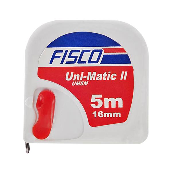 متر 5 متری فیسکو مدل UNIMATIC II