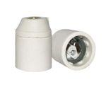 سرپیچ آویز لامپ مدل E27 سرامیکی thumb