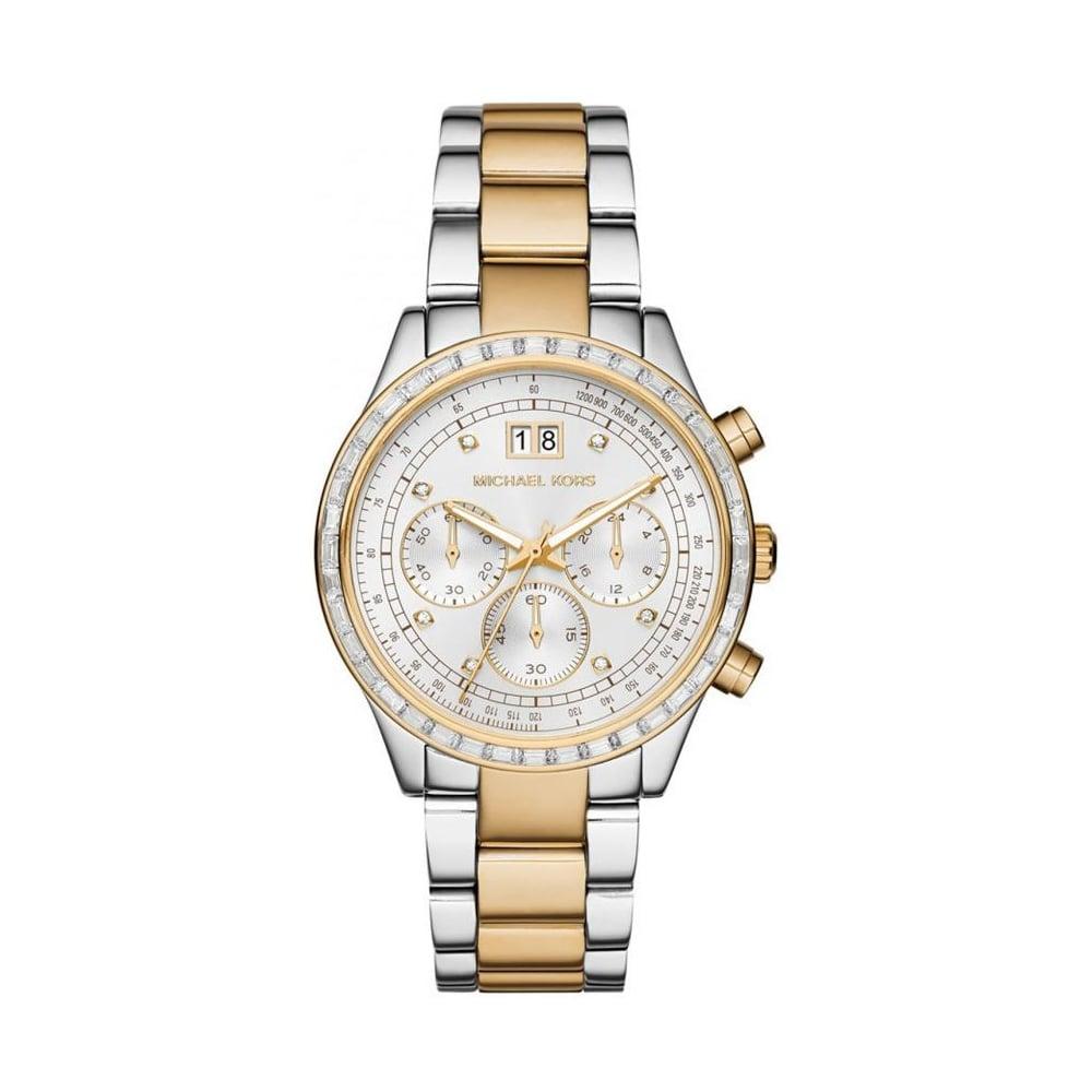 ساعت مچی عقربه ای زنانه مایکل کورس مدل MK6188