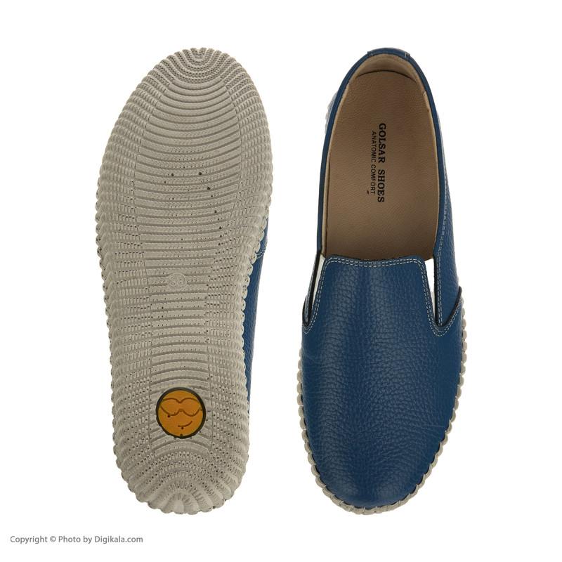 کفش روزمره زنانه گلسار مدل 5010a500112