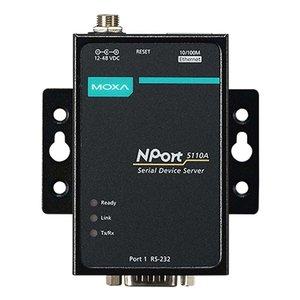 مبدل سریال به اترنت موگزا مدل NPort 5110A