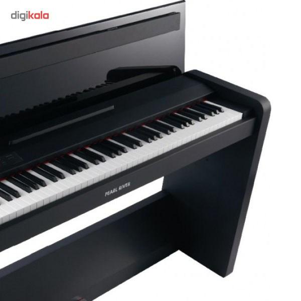 قیمت                      پیانو دیجیتال پرل ریور مدل PRK 500              ⭐️⭐️⭐️