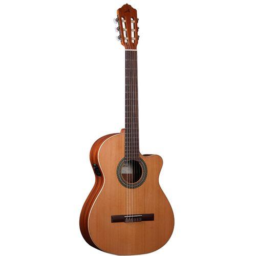 گیتار کلاسیک آلمانزا مدلNature 400 CTW