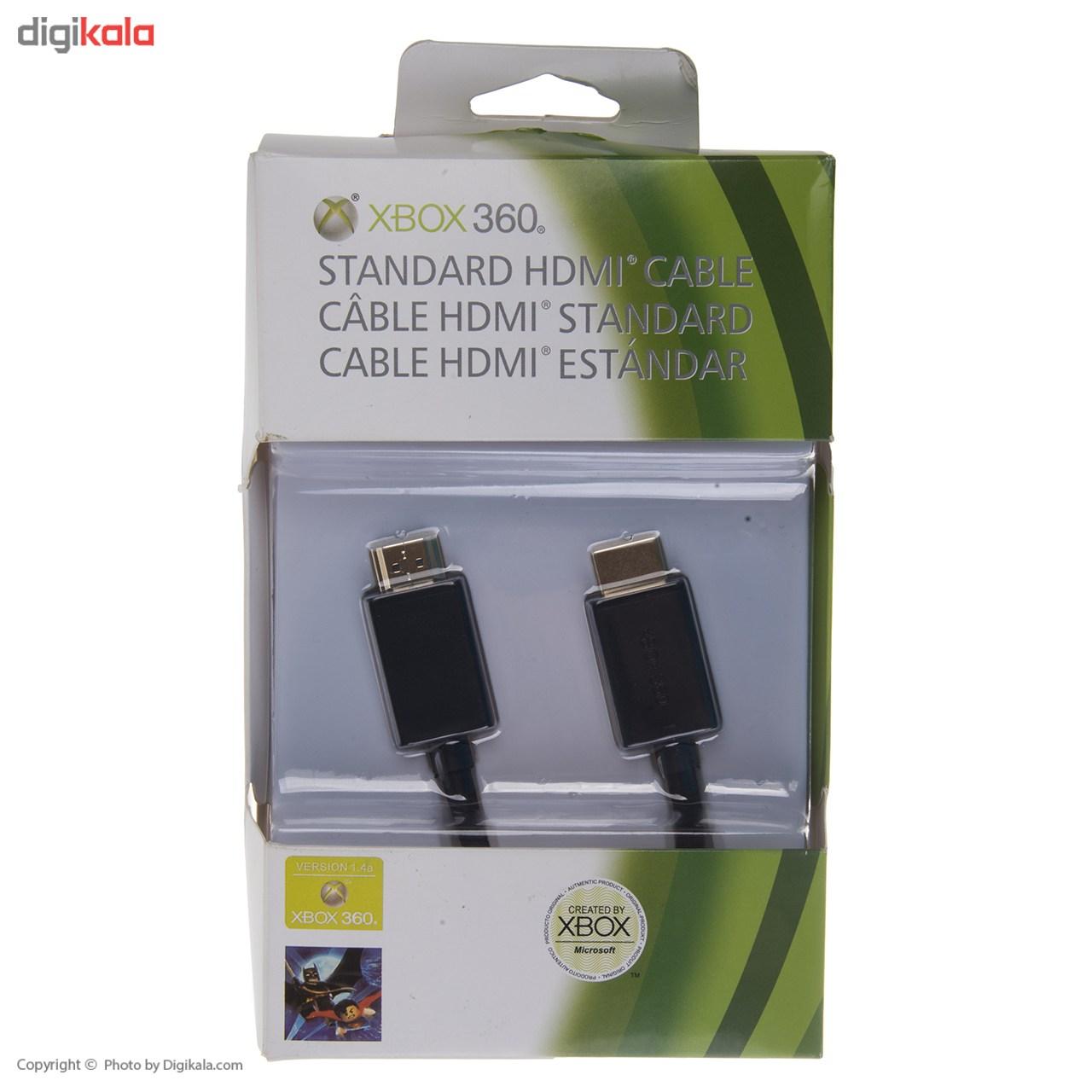 کابل استاندارد HDMI مناسب برای Xbox 360