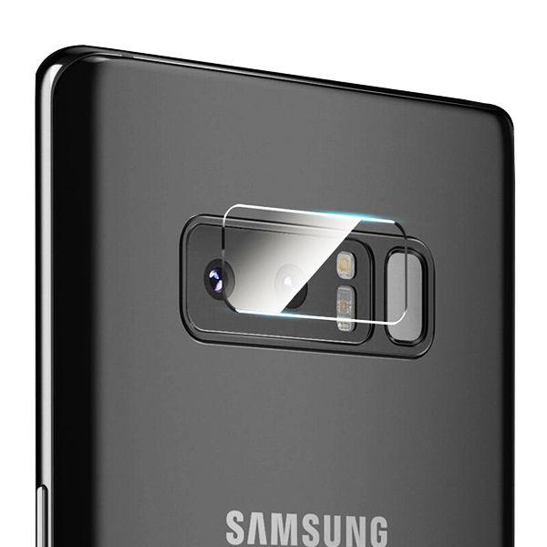 محافظ لنز دوربین شیشه ای موبیلو مدل CL-1 مناسب برای گوشی موبایل سامسونگ Galaxy Note 8