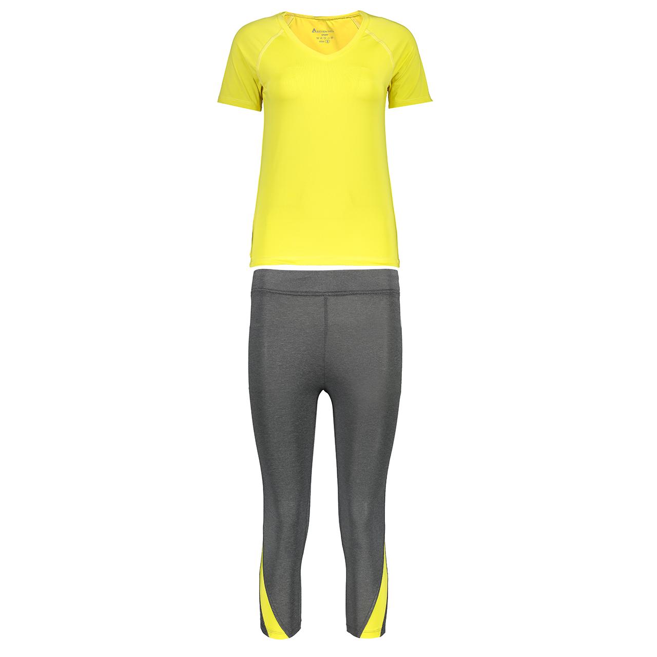 ست ورزشی زنانه سون هیل کد 560803  
