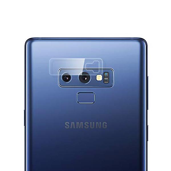 محافظ لنز دوربین سنیور مدل CL-1 مناسب برای گوشی موبایل سامسونگ Galaxy Note 9