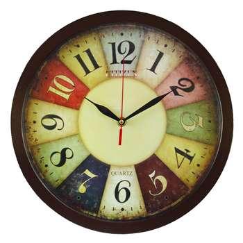 ساعت دیواری شیانچی طرحCitizen  کد 10010059