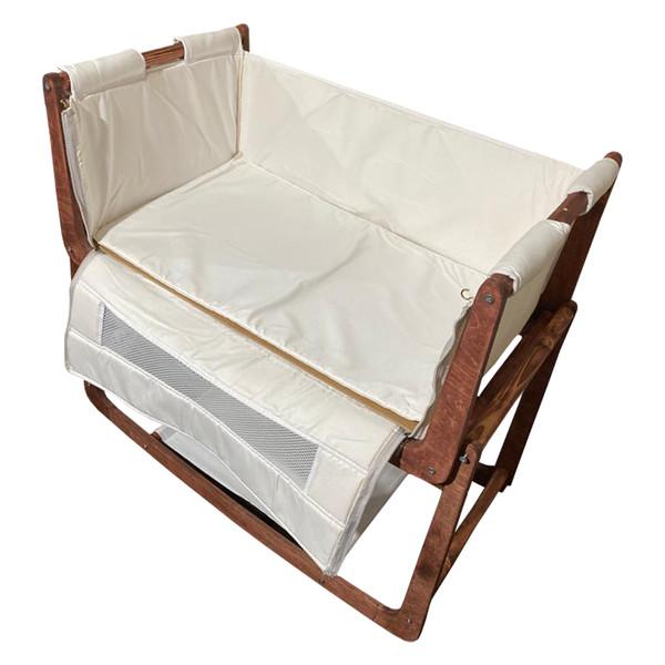 تخت کنار مادر مدل BBS7