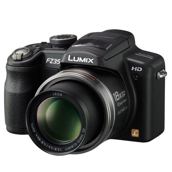 دوربین دیجیتال پاناسونیک لومیکس دی ام سی-اف زد 35 (اف زد 38)