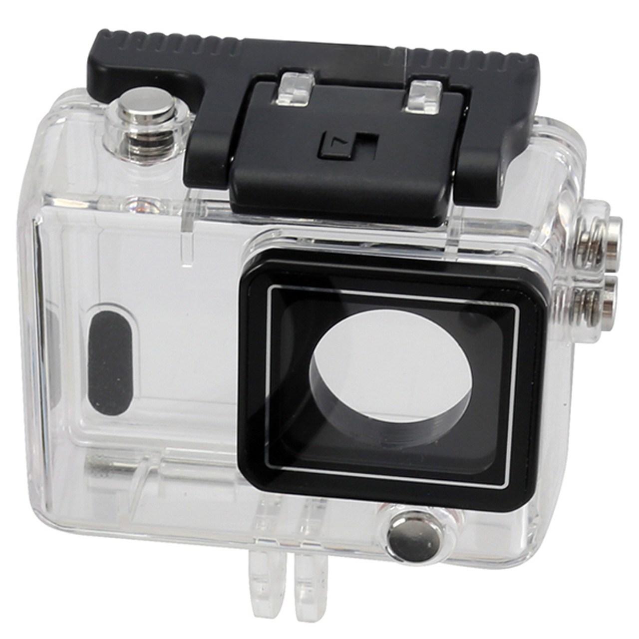 محافظ دوربین ورزشی Rollei مدل Underwater Case for Actioncam 420
