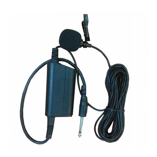 میکروفون یقه ای زیکو مدل Z2000