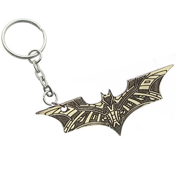 جاسوییچی طرح Batman 3