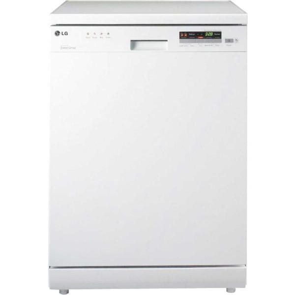 ماشین ظرفشویی ال جی مدل DE24T-GSC