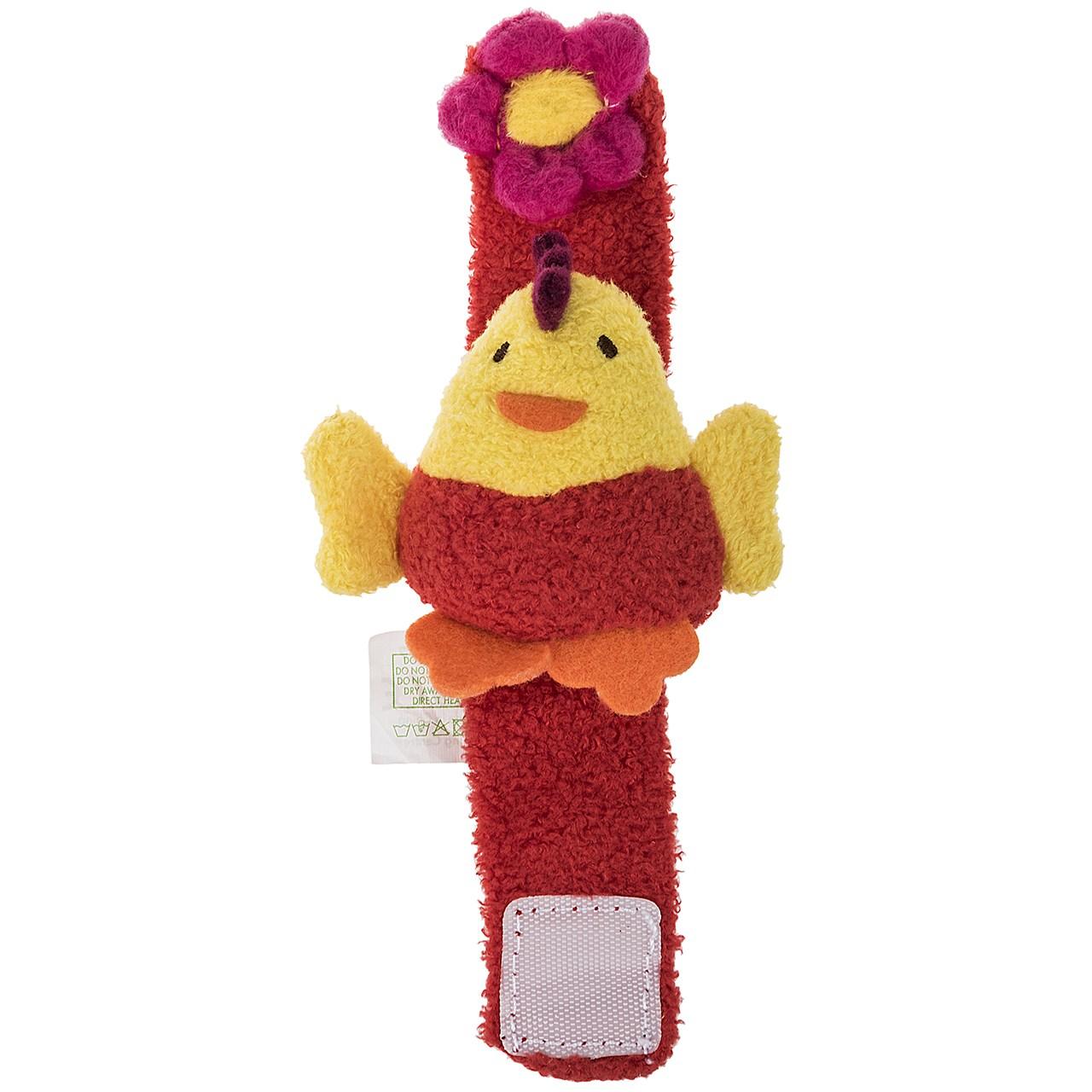 مچ بند جغجغهای مدل Chicken