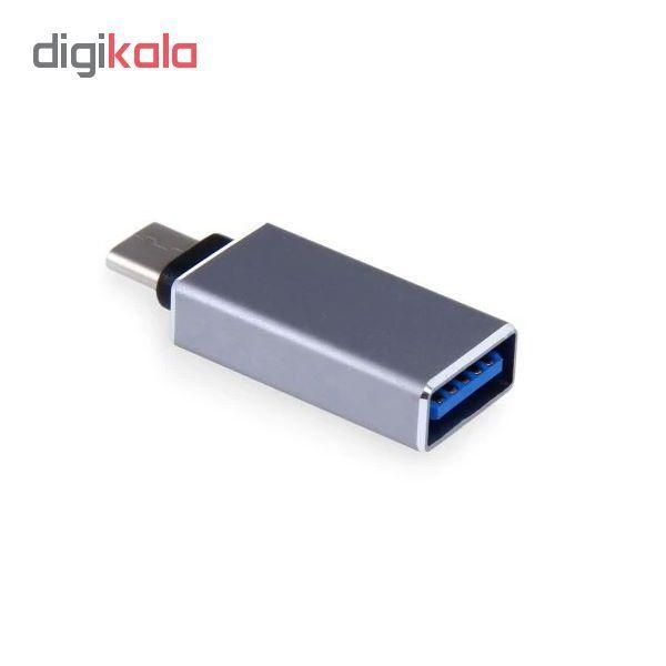مبدل USB-C به USB مدل OTG-2 main 1 1