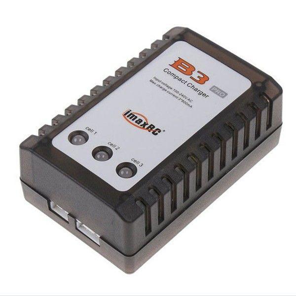 شارژر باتری لیتیومی آی مکس مدل B3
