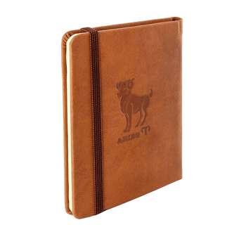 دفترچه یادداشت جیبی طرح سمبل فروردین