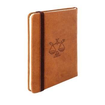 دفترچه یادداشت جیبی طرح سمبل مهر