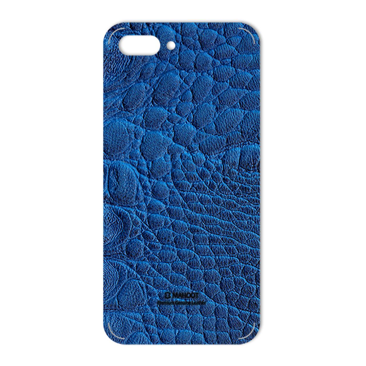 برچسب پوششی ماهوت مدل Crocodile Leather مناسب برای گوشی  Huawei Honor 10