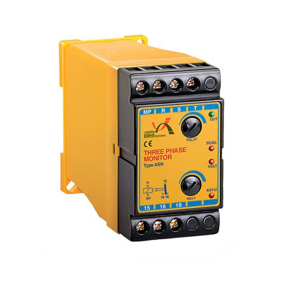 کنترل فاز برنا الکترونیک مدل ASN