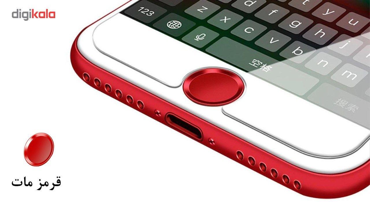 محافظ دکمه هوم مناسب برای گوشی اپل main 1 6