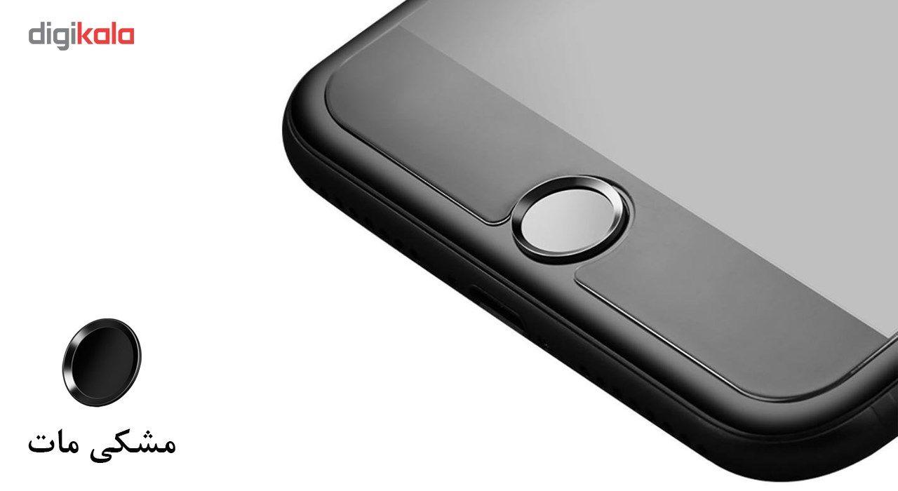 محافظ دکمه هوم مناسب برای گوشی اپل main 1 7