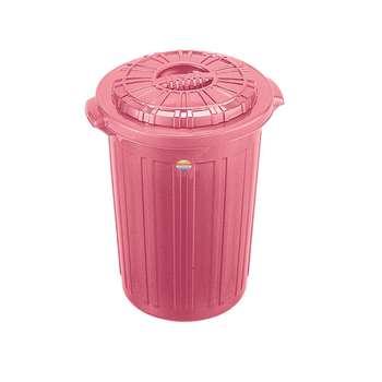 سطل ناصر پلاستیک کد 620