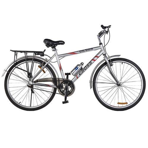دوچرخه شهری کراس مدل City Storm سایز 26