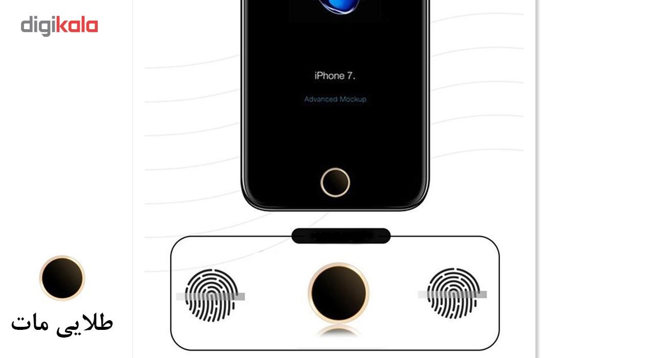 محافظ دکمه هوم مناسب برای گوشی اپل main 1 10