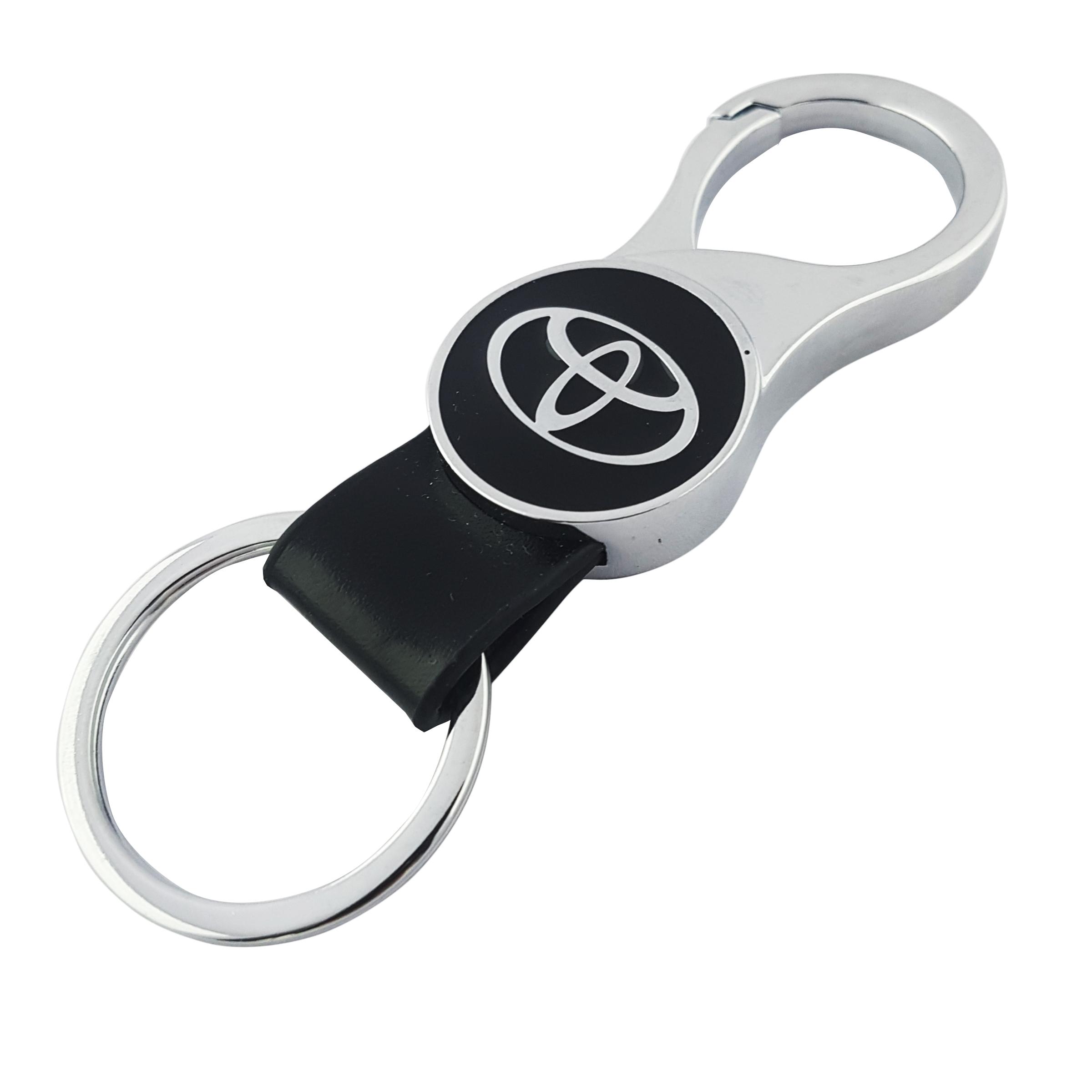 جاسوئیچی خودرو طرح تویوتا مدل Lock12