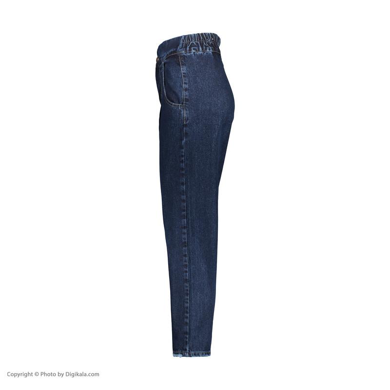 شلوار جین زنانه اکزاترس مدل P031001088080065-088