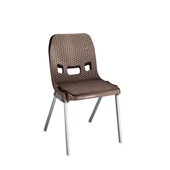 صندلی ناصر پلاستیک کد 881