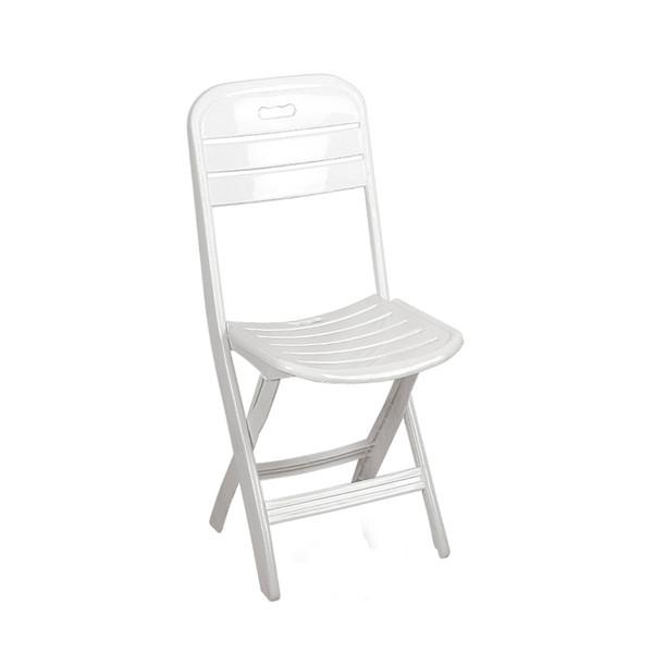 صندلی ناصر پلاستیک کد 835