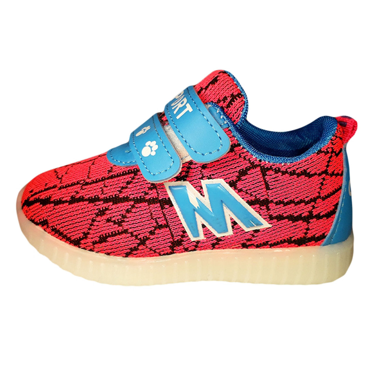 کفش راحتی بچه گانه مدل M_DS03