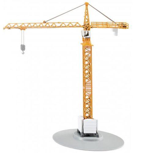 ماشین بازی Siku مدل Tower Crane