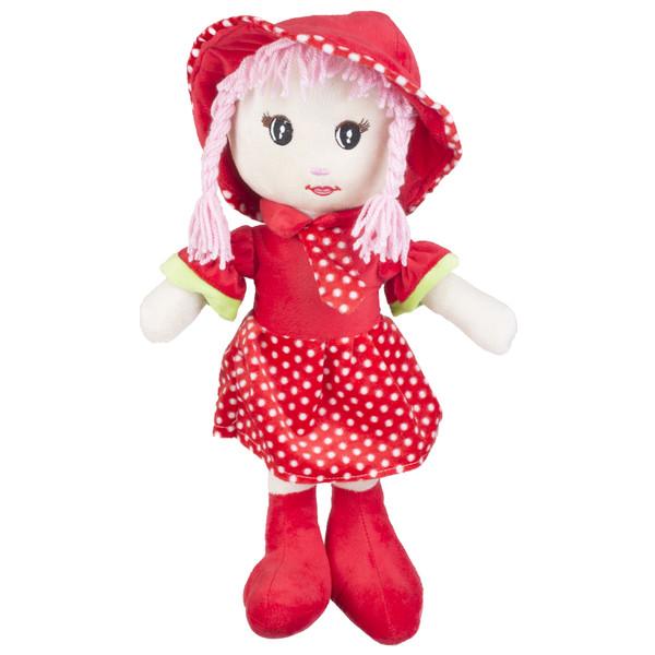 عروسک یاران مدل دختر گیس بلند ارتفاع 50 سانتی متر