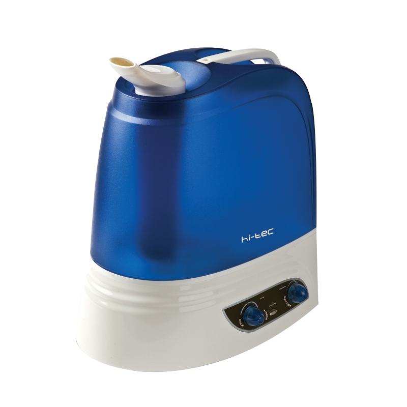 دستگاه بخور سرد و گرم هایتک مدل HI-AH26
