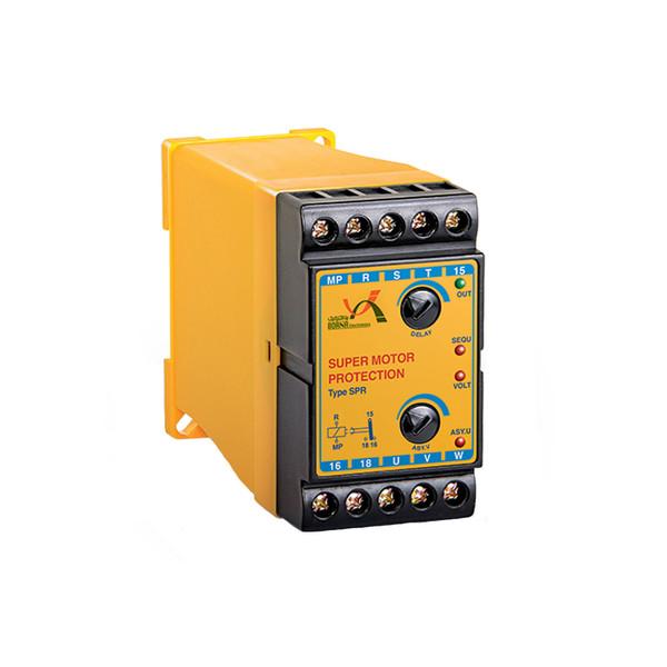 سوپر کنترل فاز برنا الکترونیک مدل SPR