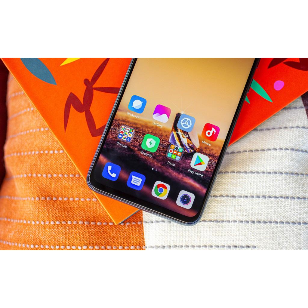گوشی موبایل شیائومی مدل Redmi Note 8 Pro m1906g7G دو سیم کارت ظرفیت 128 گیگابایت main 1 28