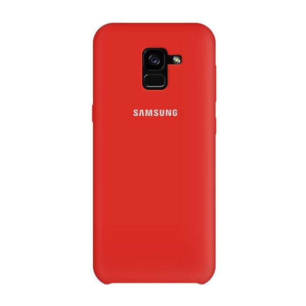 کاور مدل CILK02 مناسب برای گوشی موبایل سامسونگ Galaxy A8 Plus 2018