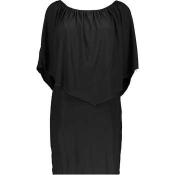 پیراهن زنانه ولنتینو طرح شنل دار کد 417 |
