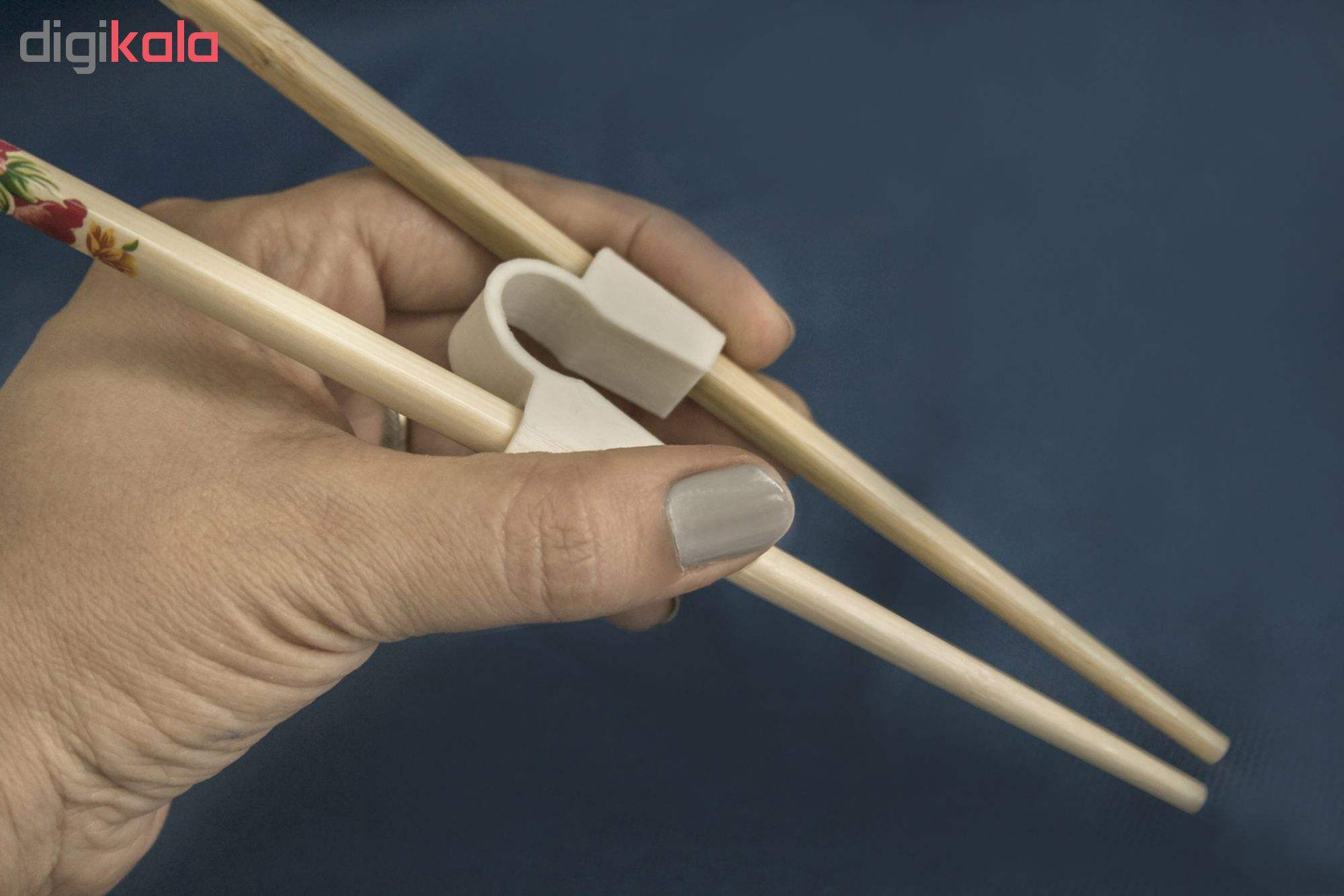 نگهدارنده چوب چاپستیک مدل pla 56 main 1 3