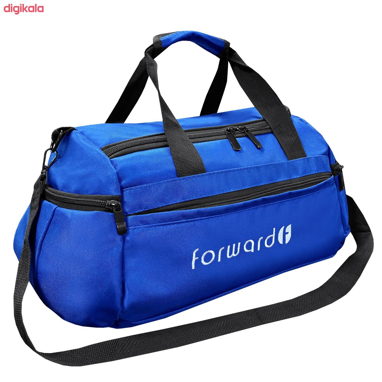 ساک ورزشی فوروارد مدل FCLT006 main 1 24