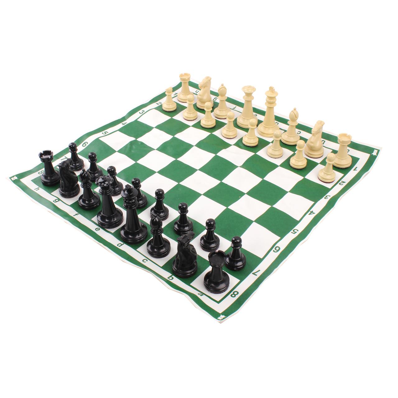 شطرنج فدراسیونی چترنگ مدل 9916