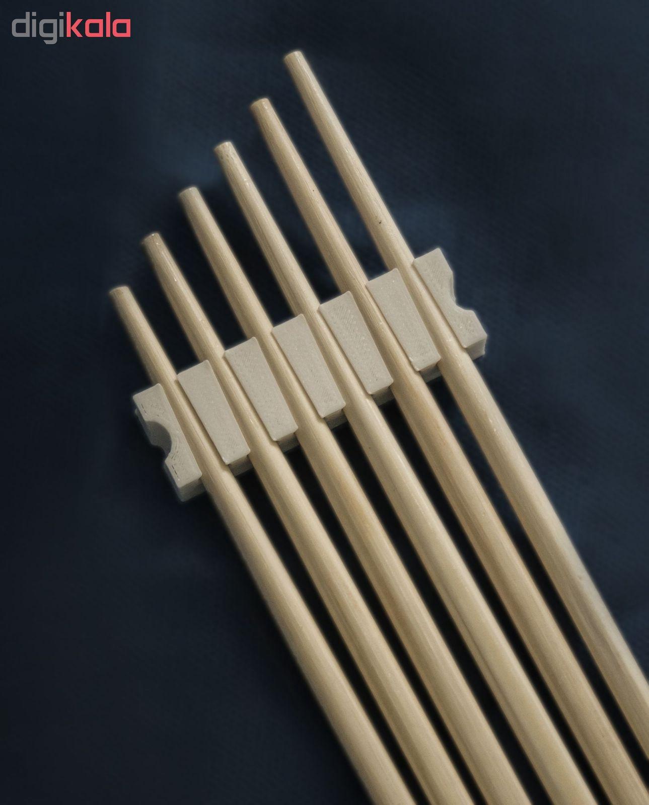 نظم دهنده چوب غذا مدل pla65 main 1 1