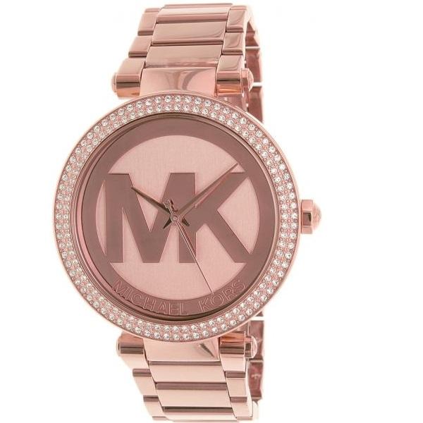 ساعت مچی عقربه ای زنانه مایکل کورس مدل MK5865 30
