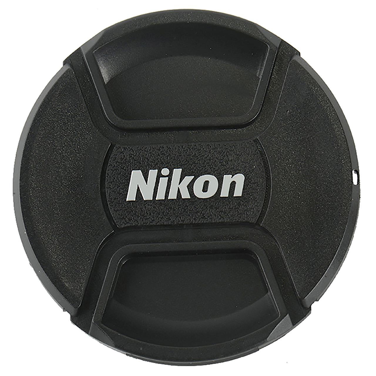درب لنز  مدل 82 برای نیکون